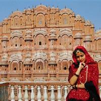 Mathura Vrindavan Agra & Jaipur Tour
