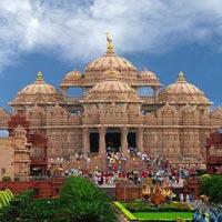 Dwarka - Somnath Tour