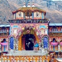 Char Dham Yatra From Haridwar To Haridwar Tour