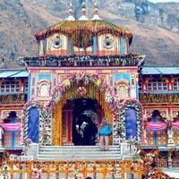 Char Dham Yatra From Haridwar To Haridwar Tour