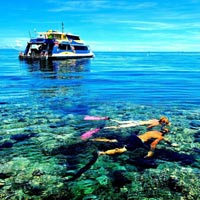 Tropical Andaman Tour