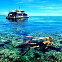 Tropical Andaman Tour