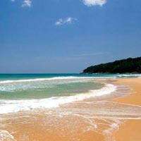 Blue Andaman Tour