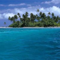 Island Delight Tour