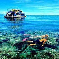 A Glimpse of Andaman's Tour