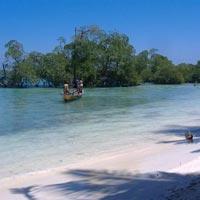 6N/7D Andaman Tour