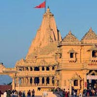 Dwarka Somnath Darshan Tour