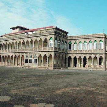 Gujarat Saurashtra Pilgrimage Tour