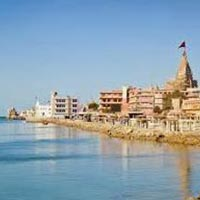 Package Tour To Somnath