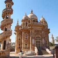 Gujarat Tour 8 Days