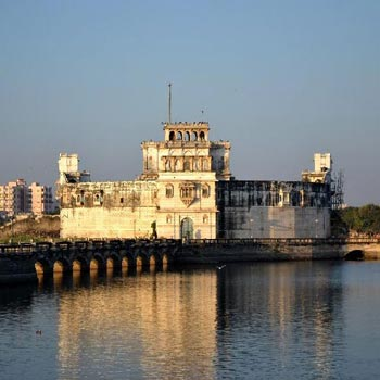 Short Trip Of Jamnagar Tour
