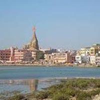 Kutch With Dwarka - Somnath Tour
