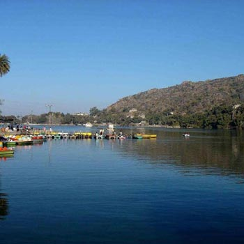 Mt Abu, Jodhpur Tour