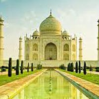 Chandigarh To Agra Tour(3 Days/2 Nights)- One Day Agra Local Sightseeing & One Day Delhi Local Sight