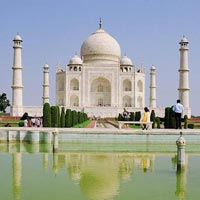 Delhi To Agra Tour(2 Days/1 Night)- Agra Local Sightseeing