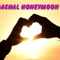 Honey Moon Trip Package