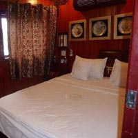Andaman Honeymoon Ship Tour