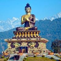East Himalaya (Gangtok 3N) Tour