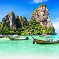 Best Of Andaman (Port Blair 2N + Havelock 2N + Neil Island 1N) Tour