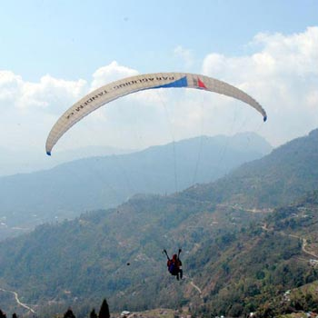 4 Days Manali Package