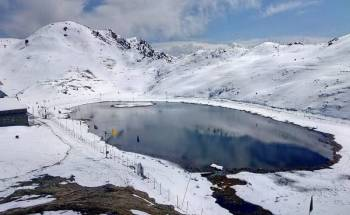 2 Days 1 Night Prashar Lake Trip