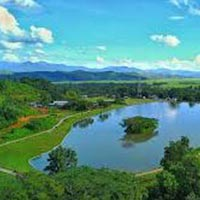 Manipur 4 Nights / 5 Days Tour