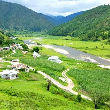 Amazing Arunachal Pradesh Tour