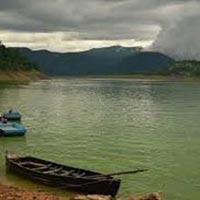 Meghalaya Wild Life Tour
