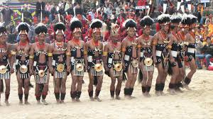 Imphal and Nagaland Hornbill Tour
