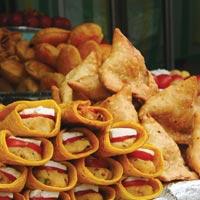 Real Food Adventure - India Tour