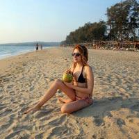 Goa sea food