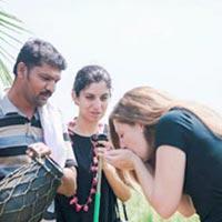 kerala village experience