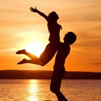 09 Days Romantic Honeymoon Package