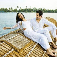 4 Days Honeymoon Package