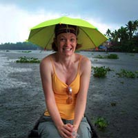 Kerala Misty Backwater tour