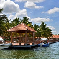 Poovar special tour package