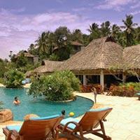Taj Hotels Kerala Luxury Package