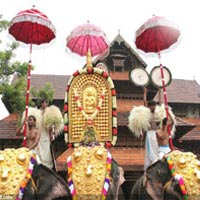 Kerala Temple Tour Package