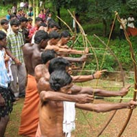 Tribal Tour in Kerala
