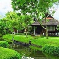 Rejuvenating Kerala