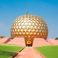 Exploring South India