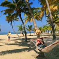 Explore Marari Beach