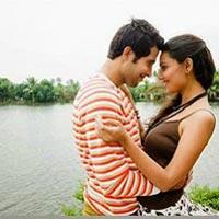 Aqua Green Honeymoon