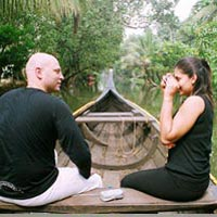 Kerala Greenery Honeymoon Package