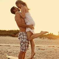 Seashore Honeymoon