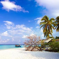 7 Nights 8 Days Andaman Family Special Package