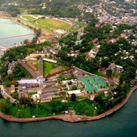 10 Nights 11 Days Andaman Tour Package