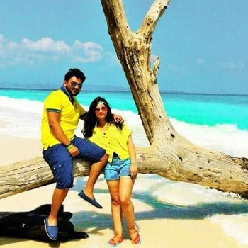 5 Nights 6 Days Andaman Special Honeymoon Tout Package