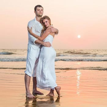 8 Days 7 Nights Honeymoon Tour Package