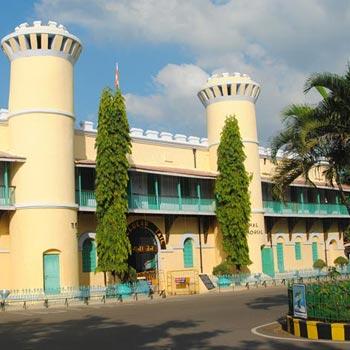 3 Nights 4 Days Andaman Tour Package (3 Night At Port Blair)